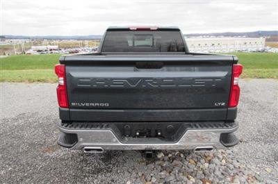 2019 Silverado 1500 Double Cab 4x4,  Pickup #B14782 - photo 6