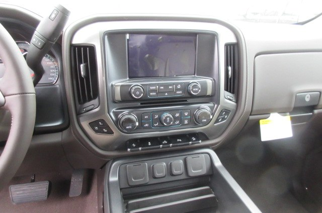 2018 Silverado 1500 Crew Cab 4x4,  Pickup #B14793 - photo 23