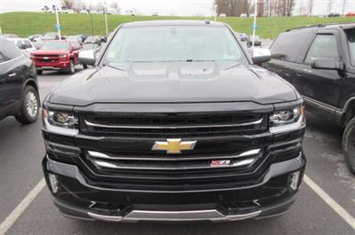 2018 Silverado 1500 Crew Cab 4x4,  Pickup #B14793 - photo 4