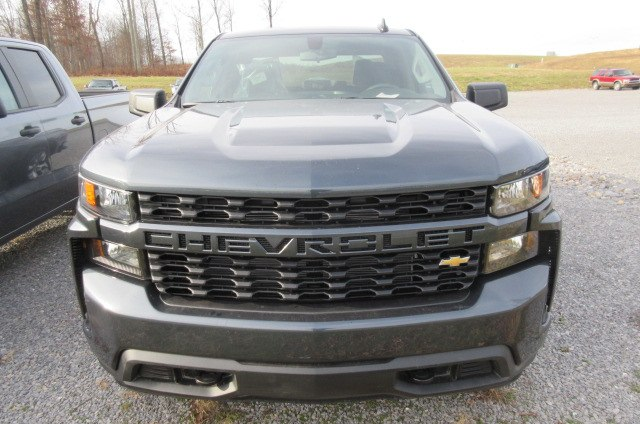 2019 Silverado 1500 Double Cab 4x4,  Pickup #B14891 - photo 5