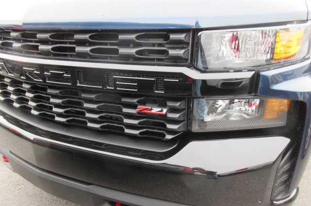 2019 Silverado 1500 Double Cab 4x4,  Pickup #B14892 - photo 4
