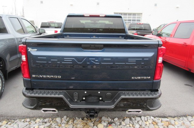 2019 Silverado 1500 Double Cab 4x4,  Pickup #B14892 - photo 7