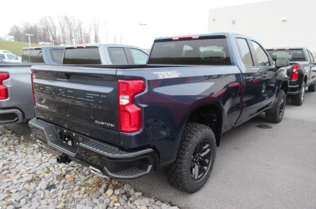 2019 Silverado 1500 Double Cab 4x4,  Pickup #B14892 - photo 9