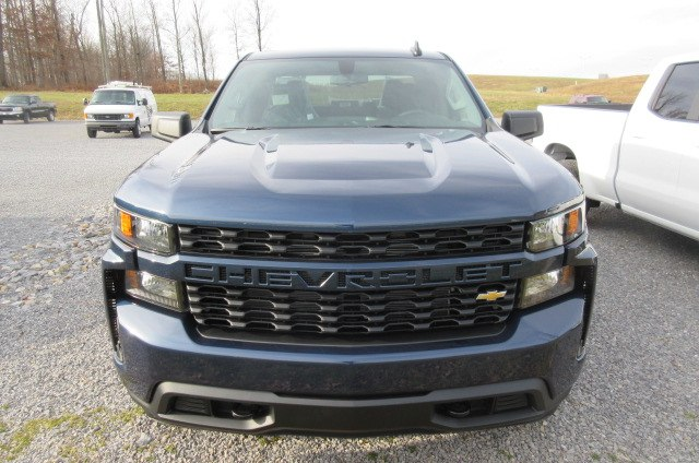 2019 Silverado 1500 Double Cab 4x4,  Pickup #B14894 - photo 4