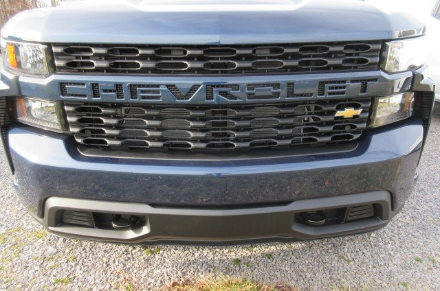 2019 Silverado 1500 Double Cab 4x4,  Pickup #B14894 - photo 5