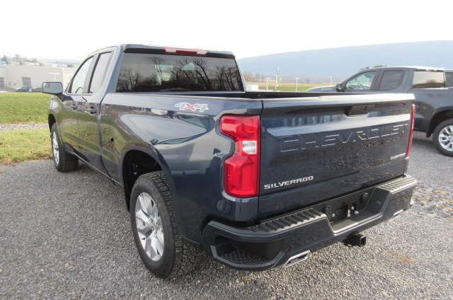 2019 Silverado 1500 Double Cab 4x4,  Pickup #B14894 - photo 2