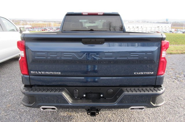 2019 Silverado 1500 Double Cab 4x4,  Pickup #B14894 - photo 7