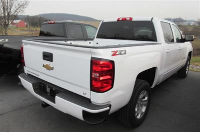 2018 Silverado 1500 Crew Cab 4x4,  Pickup #B14915 - photo 9
