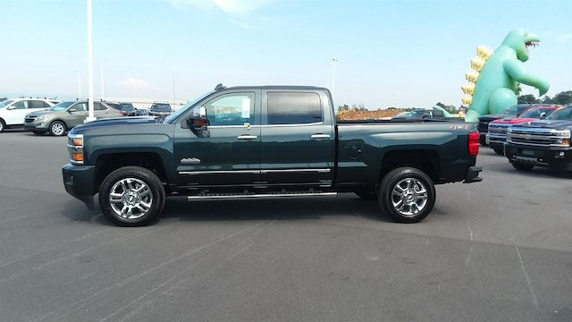 2019 Silverado 2500 Crew Cab 4x4,  Pickup #B14938 - photo 6