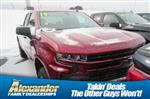 2019 Silverado 1500 Double Cab 4x4,  Pickup #B14988 - photo 1