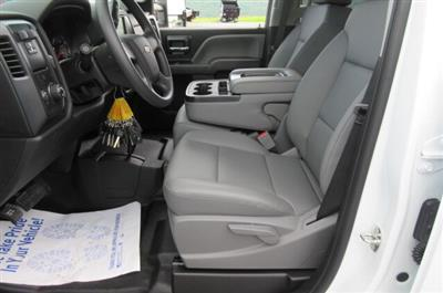 2019 Silverado 2500 Double Cab 4x4,  Knapheide Standard Service Body #B15312 - photo 16