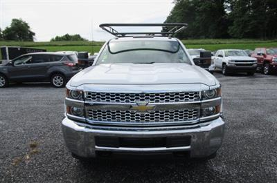 2019 Silverado 2500 Double Cab 4x4,  Knapheide Standard Service Body #B15312 - photo 4