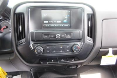 2019 Silverado 2500 Double Cab 4x4,  Knapheide Standard Service Body #B15312 - photo 24