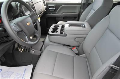 2019 Silverado 2500 Double Cab 4x4,  Knapheide Standard Service Body #B15312 - photo 26