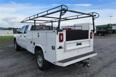 2019 Silverado 2500 Double Cab 4x4,  Knapheide Standard Service Body #B15312 - photo 7