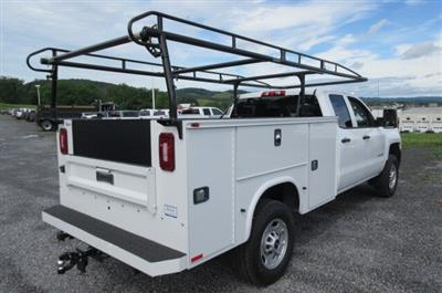 2019 Silverado 2500 Double Cab 4x4,  Knapheide Standard Service Body #B15312 - photo 2