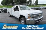 2019 Silverado 2500 Double Cab 4x4,  Knapheide Service Body #B15312 - photo 1