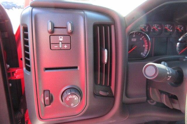 2019 Silverado 2500 Double Cab 4x4,  Warner Select Pro Service Body #B15331 - photo 17