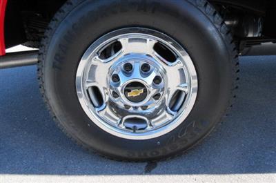 2019 Silverado 2500 Double Cab 4x4,  Warner Select Pro Service Body #B15331 - photo 12