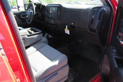 2019 Silverado 2500 Double Cab 4x4,  Warner Select Pro Service Body #B15331 - photo 13