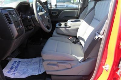 2019 Silverado 2500 Double Cab 4x4,  Warner Select Pro Service Body #B15331 - photo 15