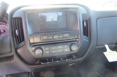 2019 Silverado 2500 Double Cab 4x4,  Warner Select Pro Service Body #B15331 - photo 23