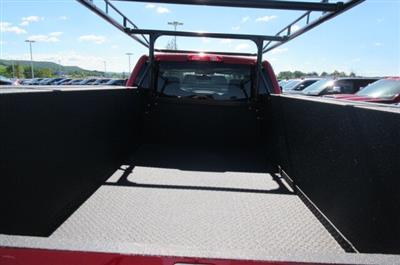 2019 Silverado 2500 Double Cab 4x4,  Warner Select Pro Service Body #B15331 - photo 10