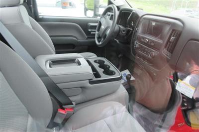 2019 Silverado 3500 Regular Cab DRW 4x4,  Warner Select Pro Service Body #B15471 - photo 13
