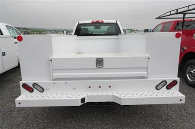2019 Silverado 3500 Regular Cab DRW 4x4,  Warner Select Pro Service Body #B15471 - photo 9