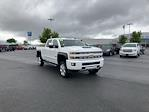 2019 Silverado 2500 Crew Cab 4x4,  Pickup #B15780 - photo 1