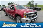 2019 Silverado 3500 Crew Cab 4x4,  Pickup #B15785 - photo 1