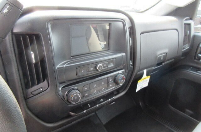 2019 Silverado 2500 Double Cab 4x4, Knapheide Aluminum Service Body #B16068 - photo 26