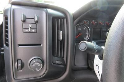 2019 Silverado 2500 Double Cab 4x4, Knapheide Aluminum Service Body #B16068 - photo 23