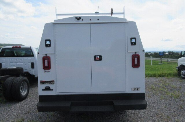 2019 Express 3500 4x2,  Knapheide KUV Service Utility Van #B16069 - photo 6