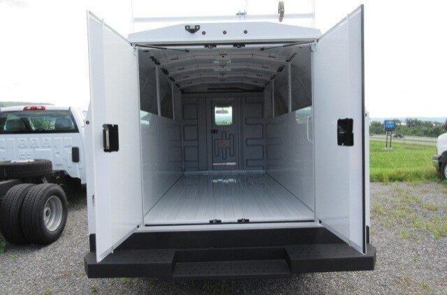 2019 Express 3500 4x2,  Knapheide KUV Service Utility Van #B16069 - photo 7