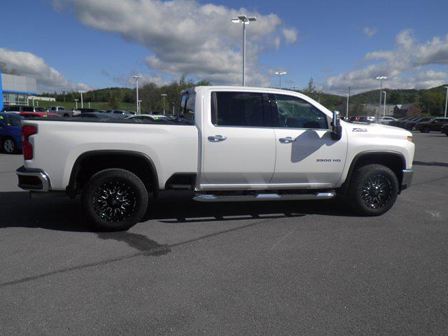 2020 Silverado 3500 Crew Cab 4x4,  Pickup #B16118 - photo 1