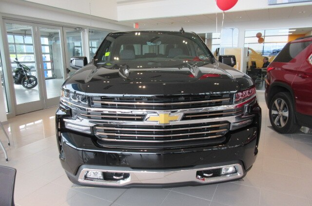 2019 Silverado 1500 Crew Cab 4x4,  Pickup #B16147 - photo 1