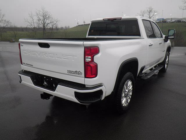 2020 Silverado 2500 Crew Cab 4x4,  Pickup #B16184 - photo 1