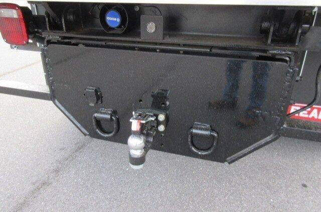 2019 Silverado 6500 Regular Cab DRW 4x4, Duramag Dump Body #B16192 - photo 11