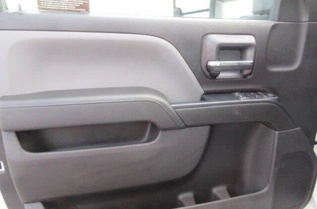 2019 Silverado 6500 Regular Cab DRW 4x4, Duramag Dump Body #B16192 - photo 19