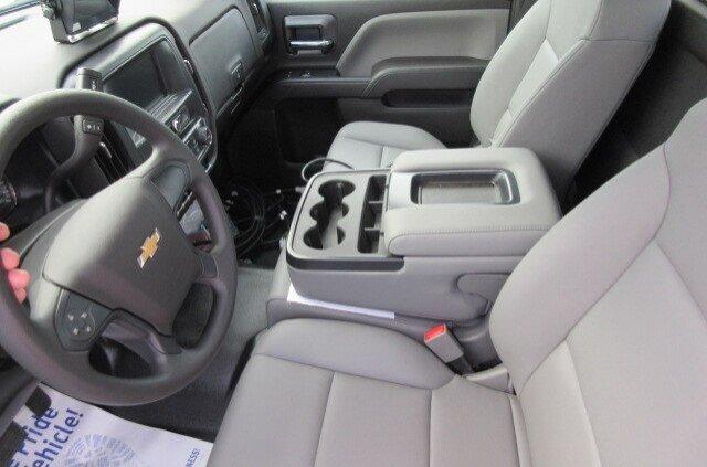 2019 Silverado 6500 Regular Cab DRW 4x4, Duramag Dump Body #B16192 - photo 31