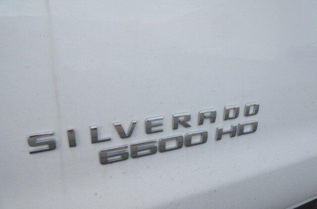 2019 Silverado 6500 Regular Cab DRW 4x4, Duramag Dump Body #B16192 - photo 6