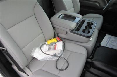 2019 Silverado 6500 Regular Cab DRW 4x4, Duramag Dump Body #B16192 - photo 15