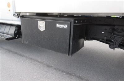 2019 Silverado 6500 Regular Cab DRW 4x4, Duramag Dump Body #B16192 - photo 8