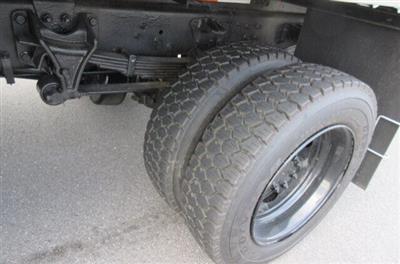 2019 Silverado 6500 Regular Cab DRW 4x4, Duramag Dump Body #B16192 - photo 9