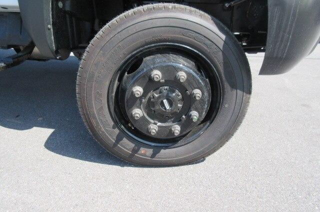 2019 Silverado Medium Duty Regular Cab DRW 4x4,  Crysteel E-Tipper Dump Body #B16199 - photo 14
