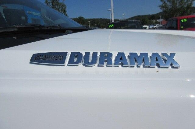 2019 Silverado Medium Duty Regular Cab DRW 4x4,  Crysteel E-Tipper Dump Body #B16199 - photo 15
