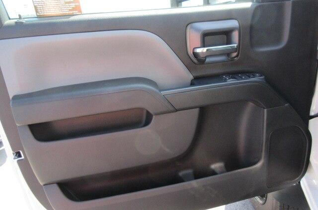 2019 Silverado Medium Duty Regular Cab DRW 4x4,  Crysteel E-Tipper Dump Body #B16199 - photo 16