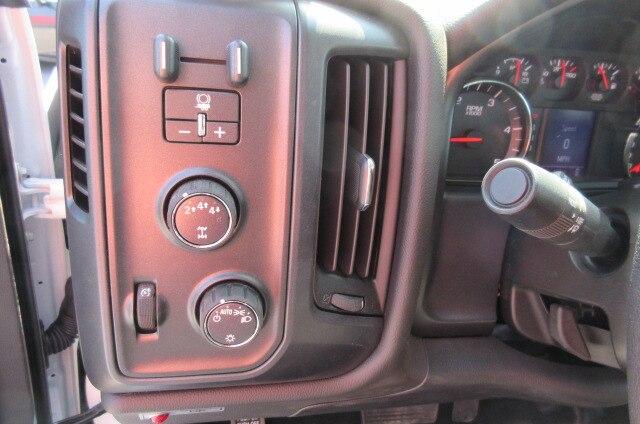 2019 Silverado Medium Duty Regular Cab DRW 4x4,  Crysteel E-Tipper Dump Body #B16199 - photo 18