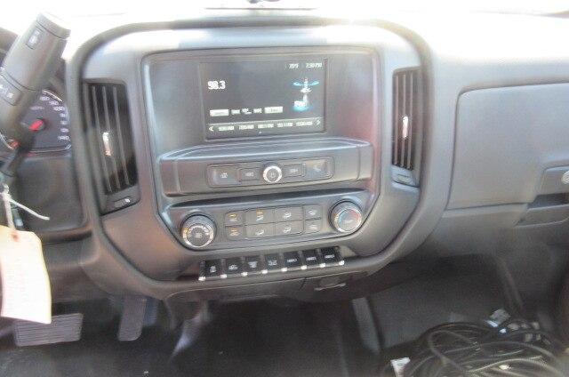 2019 Silverado Medium Duty Regular Cab DRW 4x4,  Crysteel E-Tipper Dump Body #B16199 - photo 24